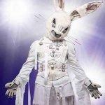 The Masked Singer Rabbit Jacket