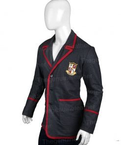 The Umbrella Academy Uniform Blazer