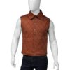 Yellowstone John Dutton Quilted Vest