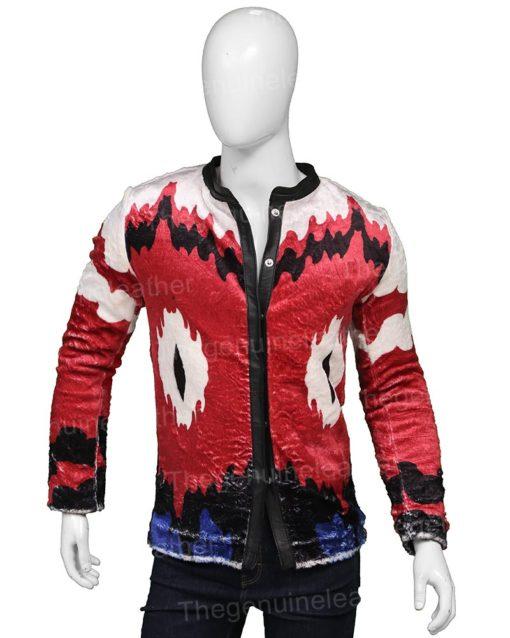 Arabella I May Destroy You Fur Jacket