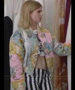 Brooklyn Clark Emily In Paris Jacket