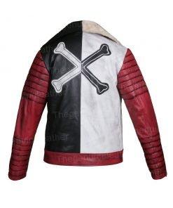 Carlos Descendants Shearling Jacket