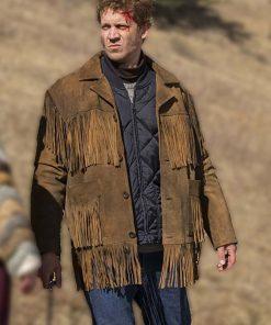 Fargo S03 Mr Wrench Brown Jacket