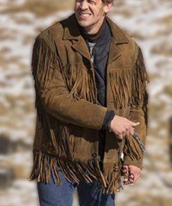 Fargo S03 Mr Wrench Fringe Jacket
