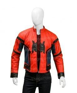 Spiderman-Homecoming-Peter-Parker-Jacket