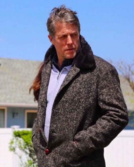 The Undoing Jonathan Fraser Coat