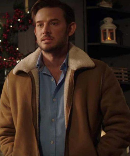 Evan Williams Midnight At The Magnolia Brown Jacket