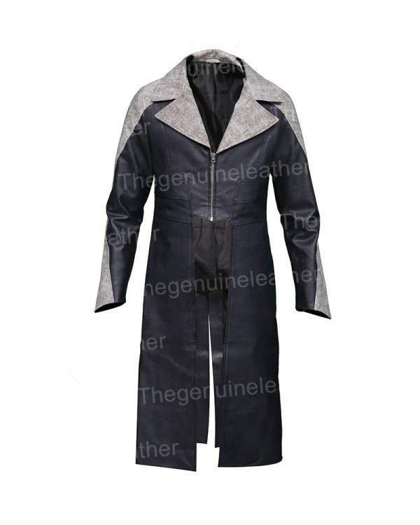 Killer Frost The Flash Season 3 Coat