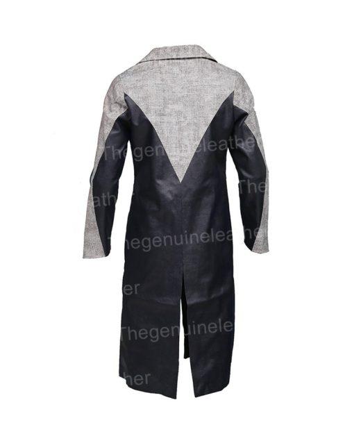 Killer Frost The Flash Season 3 Trench Coat