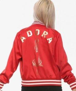 Adora She-Ra and The Princesses Of Power Jacket