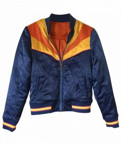 Dex Parios Rising Sun Stumptown Jacket