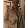Fate The Winx Saga Princess Stella Beige Coat