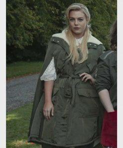 Fate The Winx Saga Princess Stella Coat