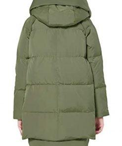 Heartland Parker Hooded Jacket