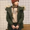 Love Life Darby Parka Jacket