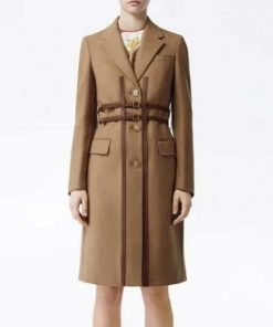Love Life Darby Trench Coat