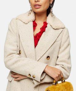 Love Life Sara Yang Trench Coat