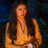 Nancy Drew Leah Lewis Yellow Jacket