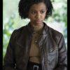 13 Reason Why Ani Achola Jacket