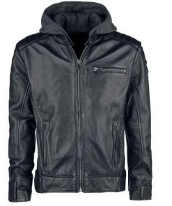 Dark Knight Batman Hoodie Jacket