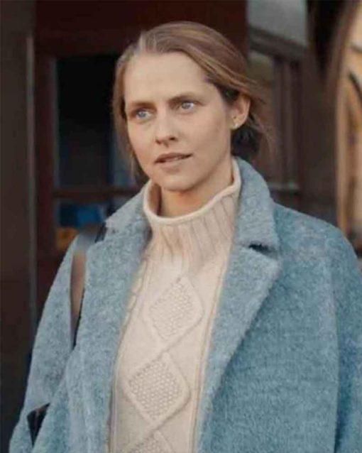 Diana Bishop Coat