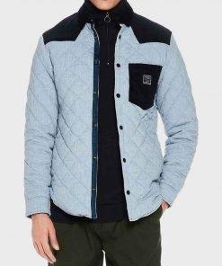 Legacies S03 MG Quilted Jacket