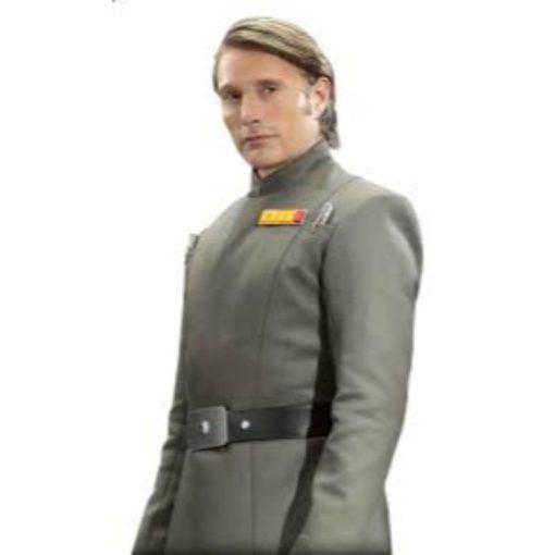 Star Wars Imperial Officer Uniform Jacket