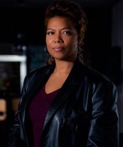 The Equalizer Robyn McCall Leather Coat