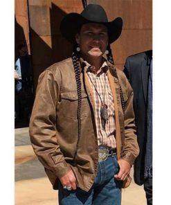 Yellowstone S04 Mo Brings Plenty Jacket