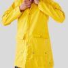 Zoey Extraordinary Playlist Yellow RainCoat