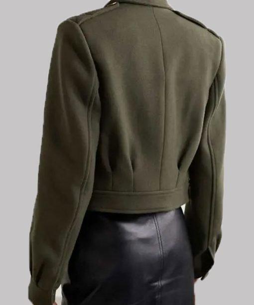 Annie Mouradian Jacket