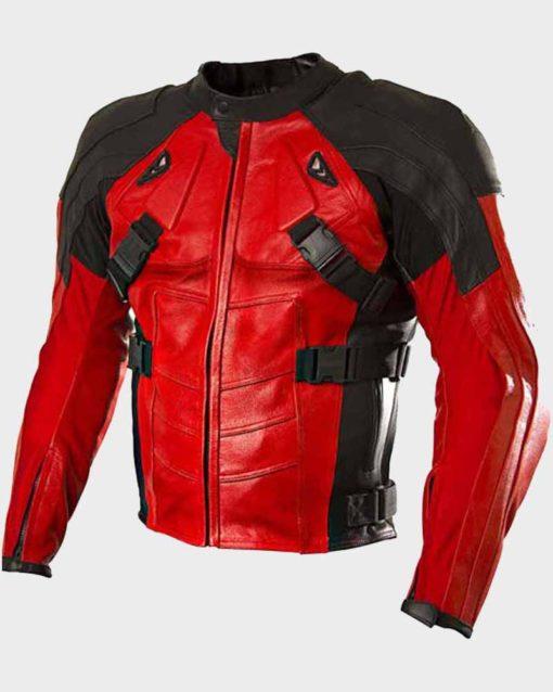 Deadpool Armored Jacket