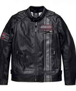 Harley Davidson Men's Manta Jacket