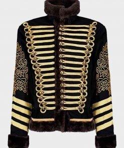 Jimi Hendrix Hussars Jacket