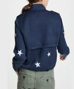 Kate Kane Army Jacket