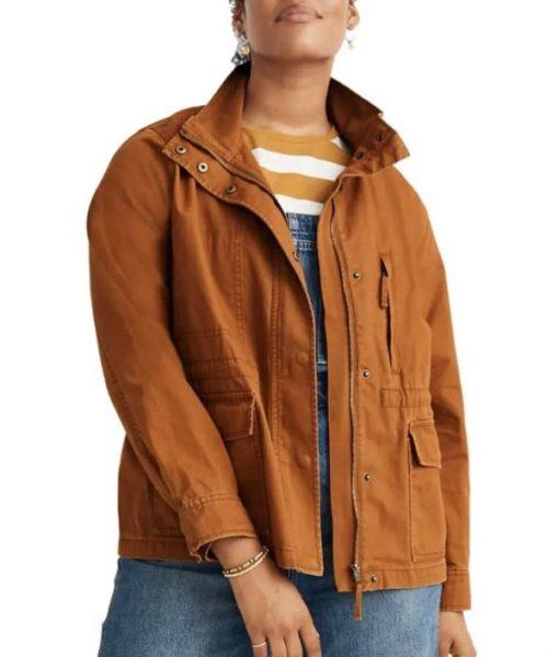 Maddie Kendall 9-1-1 Jacket