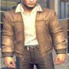 Mafia 2 Vito Scaletta Brown Jacket