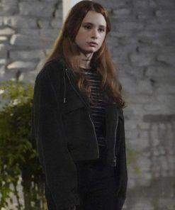 Stella Walker Hooded Jacket