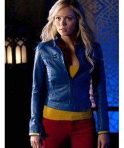 Supergirl Smallville Jacket
