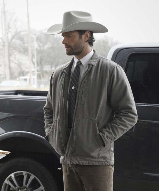 Walker Cordell Walker Grey Jacket
