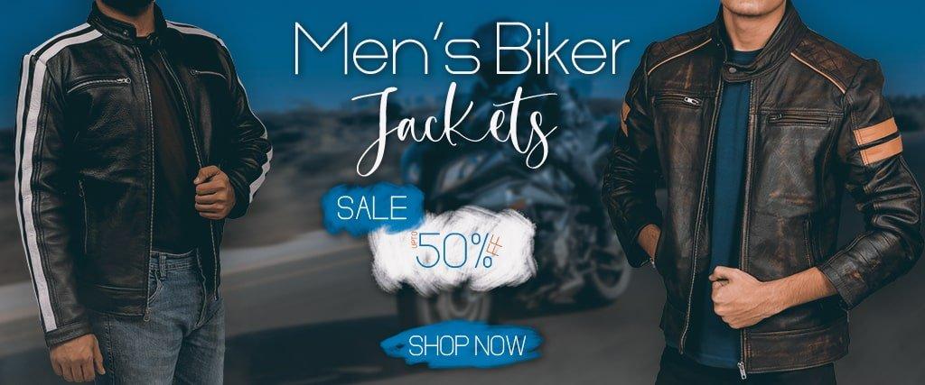 mens-biker-jackets