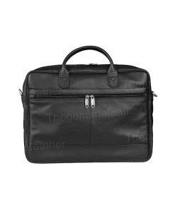 Briefcase Laptop Messenger Bag