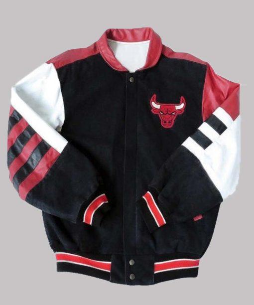 Chicago Bulls Jacket