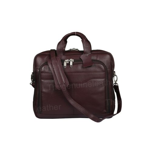 Computer Briefcase Business Case Bag