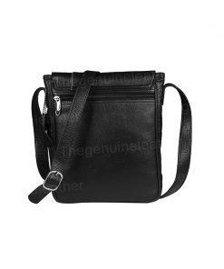 Crossbody Satchel Black Bag