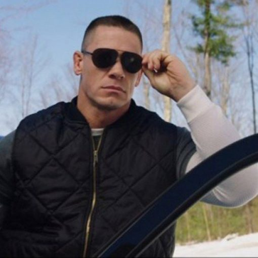 Fast & Furious 9 John Cena Vest