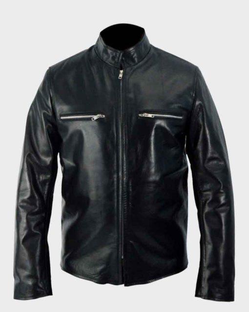 Mortdecai Johnny Depp Leather Jacket