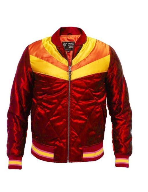 Stumptown Dex Marron Jacket