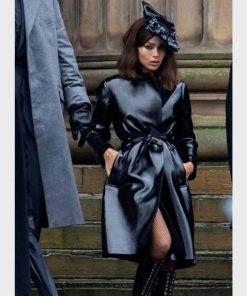 The Batman 2022 Selina Kyle Coat