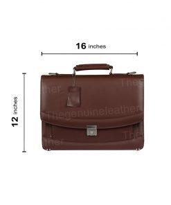 Venezia Briefcase Laptop Bag